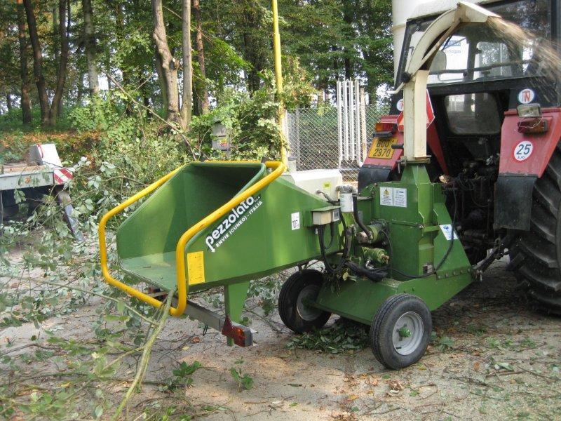 Traktor Zetor 7711